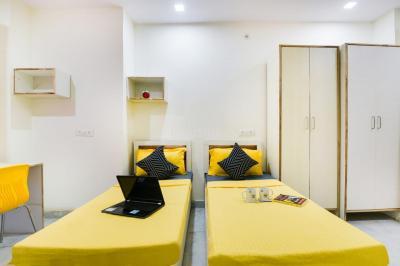 Bedroom Image of PG Life in Malka Ganj