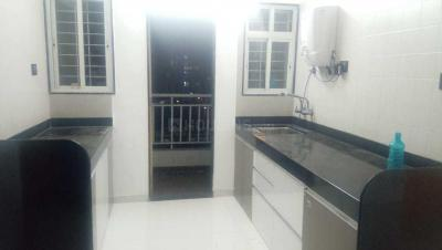 Gallery Cover Image of 610 Sq.ft 1 BHK Apartment for rent in Choice Goodwill Palette, Ravet for 11000