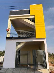 Gallery Cover Image of 600 Sq.ft 1 BHK Independent House for buy in Doddabidrakallu for 5500000