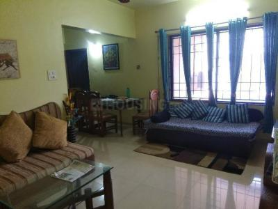 Gallery Cover Image of 1700 Sq.ft 3 BHK Apartment for rent in DSR Orchids, Ejipura for 35000