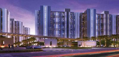 Gallery Cover Image of 1000 Sq.ft 1 BHK Apartment for buy in Thane West for 11200000