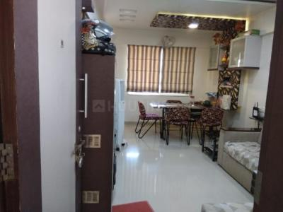 Gallery Cover Image of 860 Sq.ft 2 BHK Apartment for buy in Erandwane for 9800000