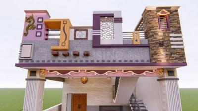Gallery Cover Image of 850 Sq.ft 2 BHK Independent House for buy in Medavakkam for 7200000