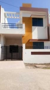 Gallery Cover Image of 800 Sq.ft 2 BHK Independent House for buy in Karmeta for 2800000