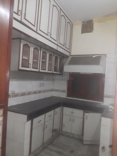 Kitchen Image of 1855 Sq.ft 2 BHK Independent Floor for rent in Sector 12 for 22000