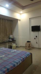 Gallery Cover Image of 1200 Sq.ft 2 BHK Apartment for rent in Lok Upvan II, Thane West for 31000