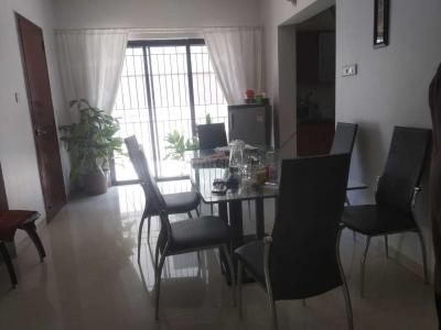 Gallery Cover Image of 750 Sq.ft 2 BHK Apartment for buy in Ganga Sparsh, Undri for 3800000