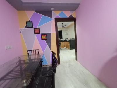 Bedroom Image of Available Fully Furnished Single Occupancy in Andheri East