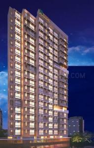 Gallery Cover Image of 450 Sq.ft 1 BHK Apartment for buy in MK Gabino, Andheri West for 10000000