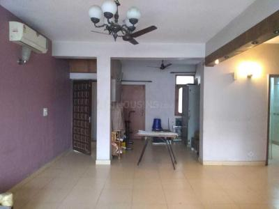 Gallery Cover Image of 1650 Sq.ft 3 BHK Apartment for rent in Patparganj for 30000