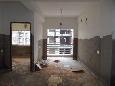 Gallery Cover Image of 850 Sq.ft 2 BHK Apartment for buy in New Town for 4400000