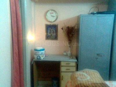 Bedroom Image of Aarti Guru Kripa PG in Hari Nagar Ashram