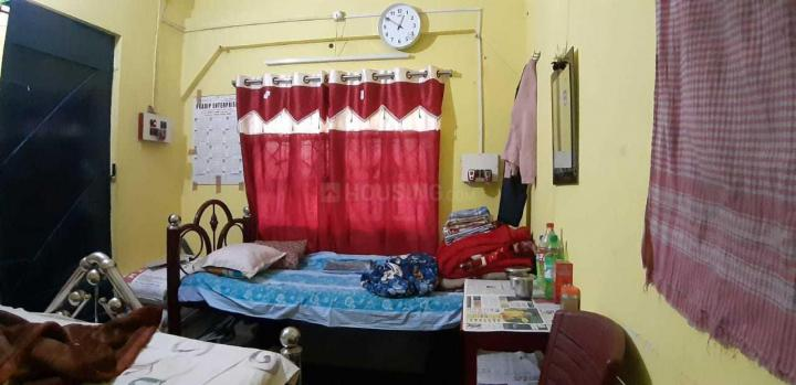 Bedroom Image of Dipali Paying Guest in Kaikhali