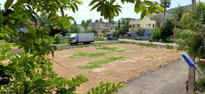 1048 Sq.ft Residential Plot for Sale in Perungalathur, Chennai