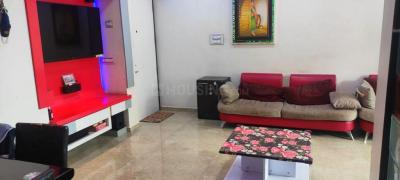 Gallery Cover Image of 880 Sq.ft 2 BHK Apartment for buy in Kalyan West for 6900000