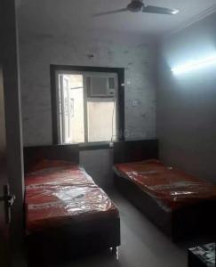 Bedroom Image of PG 5453141 Patel Nagar in Patel Nagar