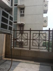 Balcony Image of Aps Residency in PI Greater Noida