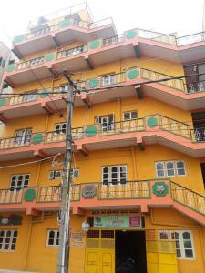 Building Image of PG 3806363 Nagavara in Nagavara