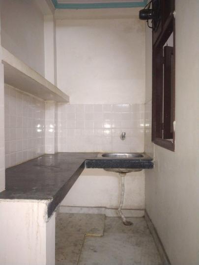 प्रिंस पीजी इन मयूर विहार फेज 1 के किचन की तस्वीर