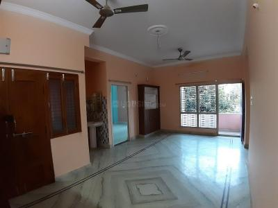 Gallery Cover Image of 1300 Sq.ft 2 BHK Apartment for rent in Ameerpet for 19500