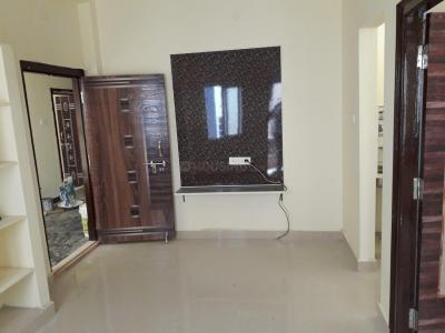 Gallery Cover Image of 490 Sq.ft 1 BHK Apartment for rent in Kondapur for 14000