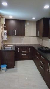Gallery Cover Image of 1550 Sq.ft 3 BHK Independent House for rent in Sector 49 for 18500