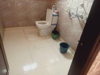 Bathroom Image of Krishav PG in Uttam Nagar