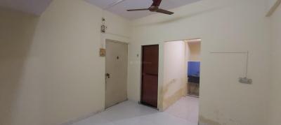 Gallery Cover Image of 450 Sq.ft 1 RK Apartment for rent in Kopar Khairane for 9000