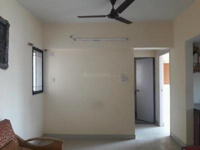 Gallery Cover Image of 610 Sq.ft 1 BHK Apartment for rent in Dhayari for 7000