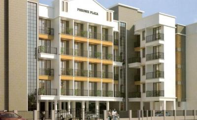 Gallery Cover Image of 575 Sq.ft 1 BHK Apartment for buy in Panvel for 2300000