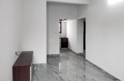 Gallery Cover Image of 600 Sq.ft 1 BHK Apartment for rent in Margondanahalli for 8000