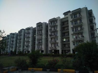 Gallery Cover Image of 1126 Sq.ft 2 BHK Apartment for buy in Baddi for 2800000