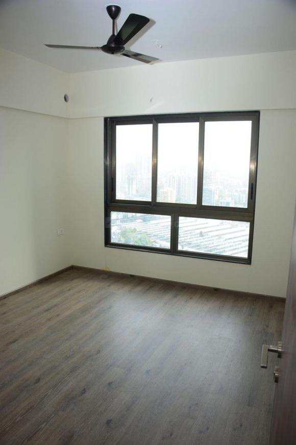 Bedroom Image of 1156 Sq.ft 3 BHK Apartment for rent in Mulund West for 48001