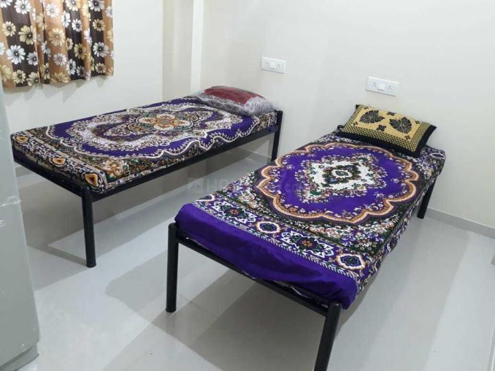 Bedroom Image of PG 4040643 Wadgaon Sheri in Wadgaon Sheri
