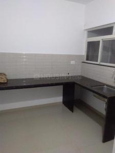 Gallery Cover Image of 980 Sq.ft 1 RK Apartment for buy in Oxford Paradise, Sus for 3600000