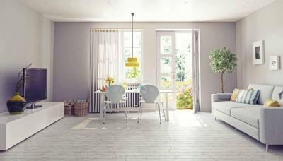 Gallery Cover Image of 1346 Sq.ft 3 BHK Apartment for buy in Kabra Centroid A, Santacruz East for 36000000