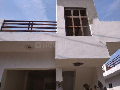 Gallery Cover Image of 750 Sq.ft 2 BHK Independent House for buy in Sector 105 for 4400000