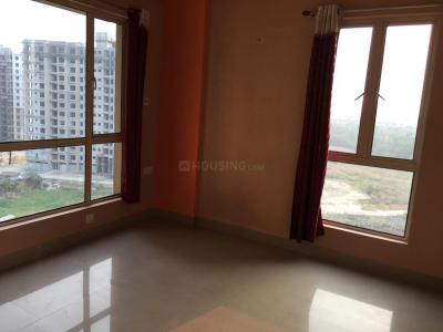 Gallery Cover Image of 890 Sq.ft 2 BHK Apartment for rent in New Town for 12000