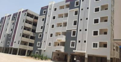 Gallery Cover Image of 1951 Sq.ft 3 BHK Apartment for buy in Bandlaguda Jagir for 8385000
