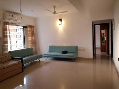 Gallery Cover Image of 2300 Sq.ft 5 BHK Apartment for rent in Jogeshwari West for 110000