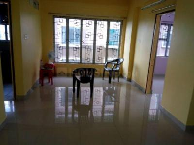 Gallery Cover Image of 1500 Sq.ft 3 BHK Apartment for rent in New Town for 13000