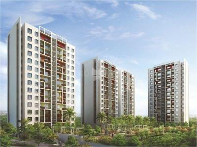 Gallery Cover Image of 1852 Sq.ft 3 BHK Apartment for buy in Kallimadai for 12923822