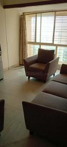 Gallery Cover Image of 950 Sq.ft 2 BHK Apartment for rent in Worli for 90000