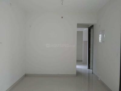 Gallery Cover Image of 1369 Sq.ft 3 BHK Apartment for rent in Tejas Symphony, Ulwe for 18000