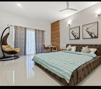 Gallery Cover Image of 2350 Sq.ft 3 BHK Villa for buy in Radiance Splendour, Nambialaganpalayam for 10900000