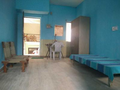 Gallery Cover Image of 400 Sq.ft 1 RK Apartment for rent in RWA Jasola Sector 8 SFS Flat, Jasola for 10000