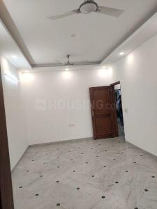 Gallery Cover Image of 1500 Sq.ft 3 BHK Independent Floor for rent in Malviya Nagar for 40000