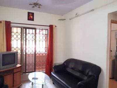 Gallery Cover Image of 585 Sq.ft 1 BHK Apartment for buy in Bhandup West for 9200000