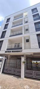 Gallery Cover Image of 550 Sq.ft 1 BHK Independent Floor for rent in Hinjewadi for 11000