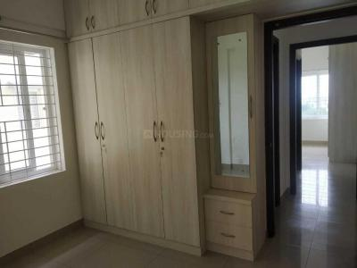 Gallery Cover Image of 1021 Sq.ft 2 BHK Apartment for rent in Provident The Tree, Gollarapalya Hosahalli for 17000
